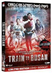 Train to busan (2 DVD)