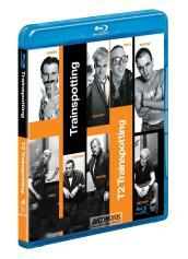 Trainspotting + T2 trainspotting (2 Blu-Ray)