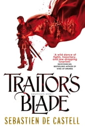 Traitor s Blade