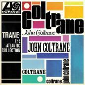 Trane: the atlantic collection - remastered (1CD MP)