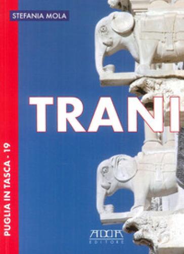 Trani - Stefania Mola   Jonathanterrington.com