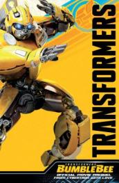 Transformers Bumblebee Movie Prequel