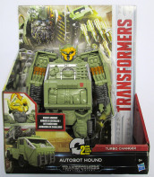 Transformers MV5 Knight Armor Autobot H.