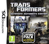 Transformers Ultimate Autobots Edition