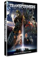 Transformers - L ultimo cavaliere (DVD)