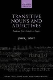Transitive Nouns and Adjectives