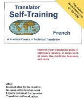 Translator Self-Training French