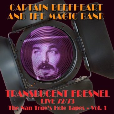 Translucent fresnel (the nan trues hole