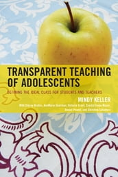 Transparent Teaching of Adolescents
