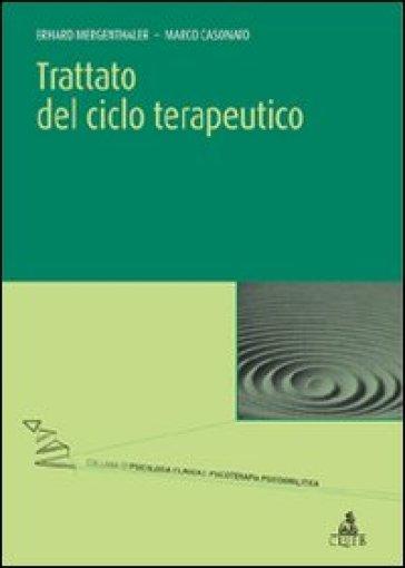 Trattato del ciclo terapeutico - Marco Casonato | Jonathanterrington.com