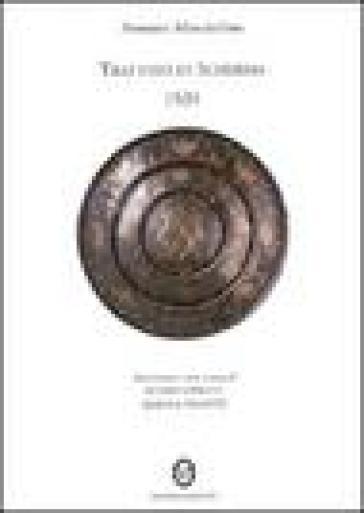 Trattato di scherma (1531) - Antonio Manciolino | Rochesterscifianimecon.com