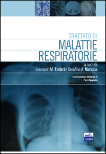 Trattato di malattie respiratorie - L. M. Fabri |