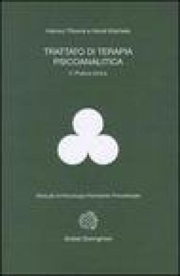 Trattato di terapia psicoanalitica. 2.Pratica clinica - Helmut Thoma | Jonathanterrington.com