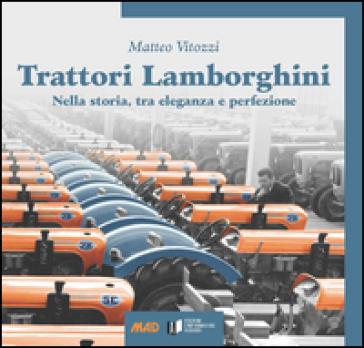 Trattori Lamborghini - Matteo Vitozzi | Jonathanterrington.com