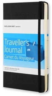 Travel Journal -Large