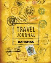 Travel Journal the Bahamas