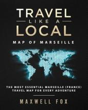 Travel Like a Local - Map of Marseille