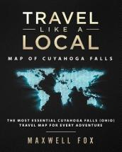 Travel Like a Local - Map of Cuyahoga Falls