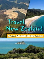 Travel New Zealand (Mobi Travel)