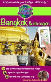 Travel eGuide: Bangkok and its region