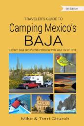 Traveler s Guide to Camping Mexico s Baja