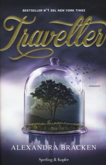 Traveller - Alexandra Bracken |