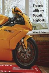 Travels with My Ducati. Logbook.