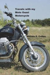 Travels with My Moto Guzzi Log Book