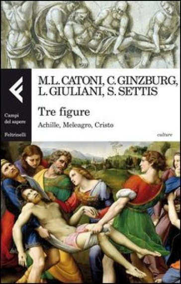 Tre figure. Achille, Meleagro, Cristo - B. Anceschi |