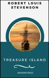 Treasure Island (ArcadianPress Edition)
