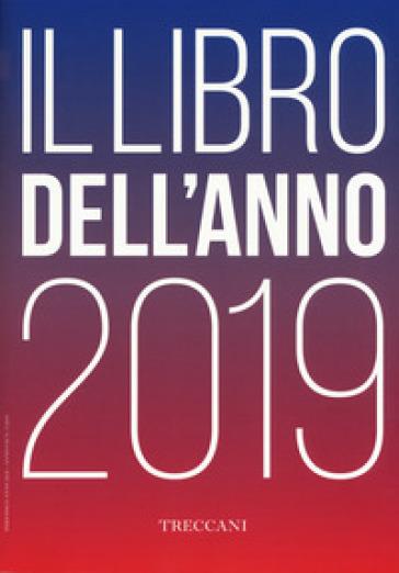 Treccani. Libro dell'anno 2019 -  pdf epub