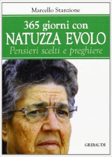 Trecentosessantacinque giorni con Natuzza Evolo - Marcello Stanzione   Rochesterscifianimecon.com