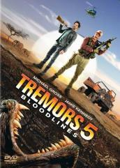 Tremors 5 - Bloodline (DVD)