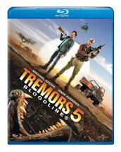 Tremors 5 - Bloodline (Blu-Ray)