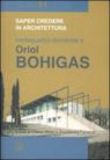 Trentaquattro domande a Oriol Bohigas - Oriol Bohigas |