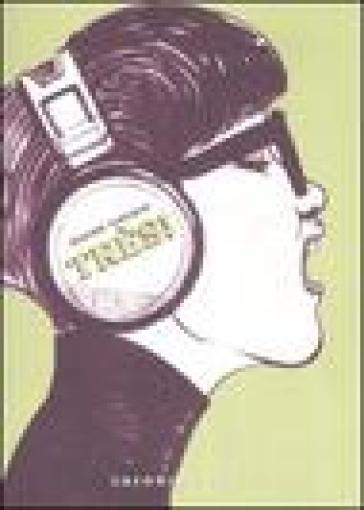 Tres! Fumetti per il teatro - Davide Toffolo   Thecosgala.com