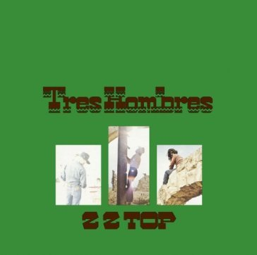 Tres hombres [expanded & remas