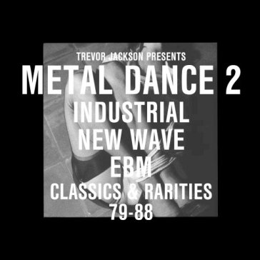 Trevor jackson - metal dance vol.2