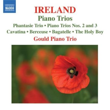Trii con pianoforte (nn.1-3), cavatina,