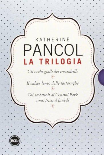 Trilogia di Josephine (La) - Katherine Pancol | Kritjur.org