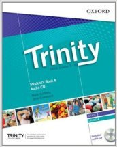 Trinity. GESE/ISE general. A2. Student s book. Per la Scuola media. Con CD Audio