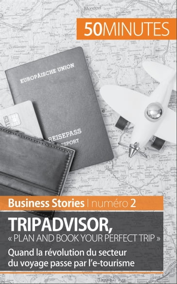 TripAdvisor : « Plan and book your perfect trip »