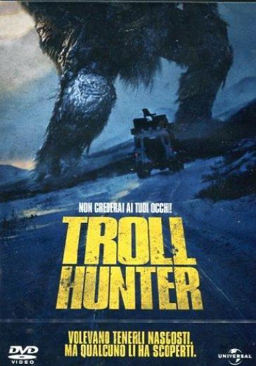 a review of troll hunter a movie by andre ovredal Movie review movie review troll hunter c movie review troll hunter c c  but here's what's not so good in troll hunter: the actual troll hunting  hbo's andre the giant documentary is as powerful as its subject.