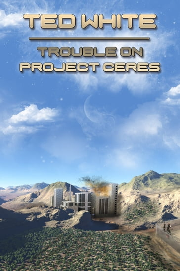 Trouble on Project Ceres