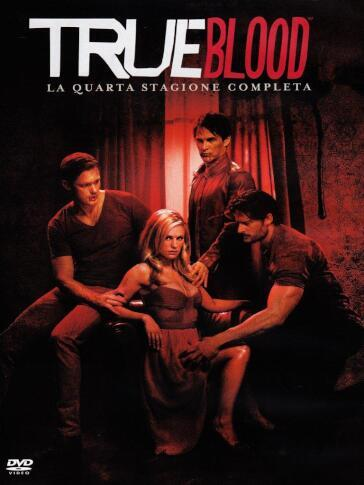 True Blood - Stagione 04 (5 Dvd)