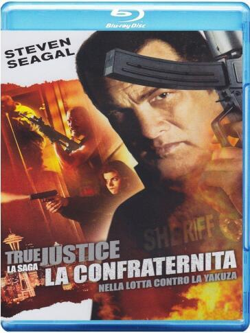 True justice - La confraternita (Blu-Ray)
