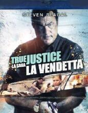 True justice - La vendetta (Blu-Ray)