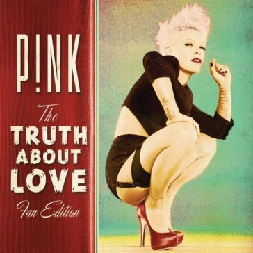 Truth about.. -cd+dvd-