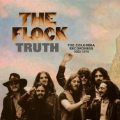 Truth - the columbia recordings  69/ 70