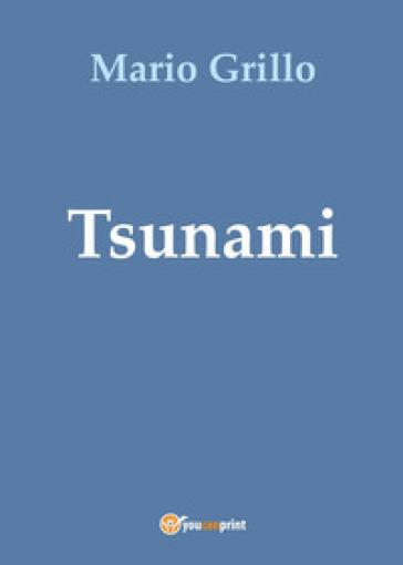 Tsunami - Mario Grillo   Kritjur.org